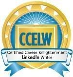 Certified Career Enlightenment LinkedIn Writer