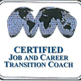 Certified Job and Career Transition Coach